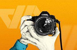 پکیج کسب درآمد از عکاسی دیجیتال (صفر تا پروژه)
