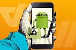 برنامهنویس برنامههای کاربردی Android
