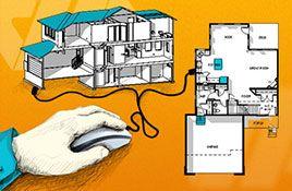 طراحی نقشه های ساختمانی با نرم افزار Revit Architecture