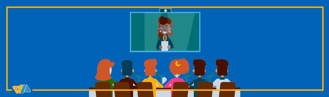 چرا باید سخنرانی در جمع را یاد بگیریم؟